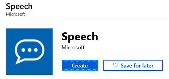 Generating realistic speech on-the-fly with Azure Functions